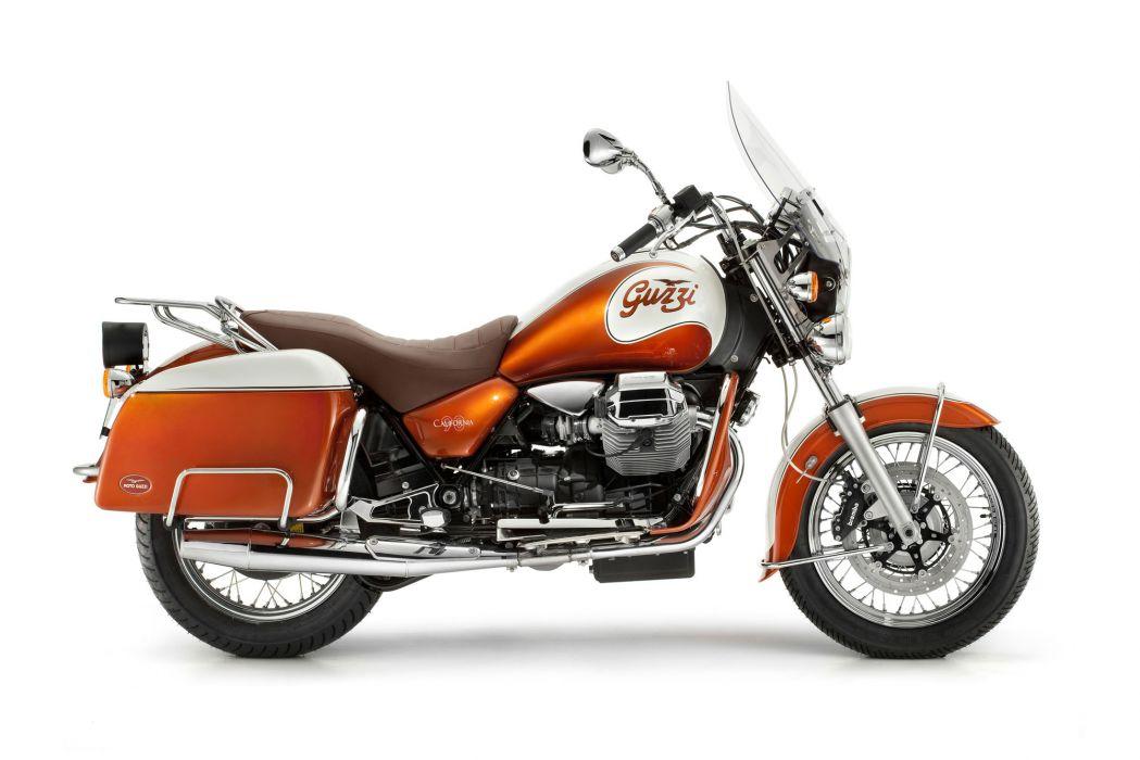 2012 Moto Guzzi California 90  f wallpaper