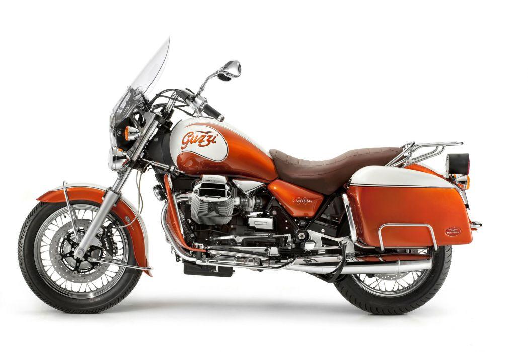 2012 Moto Guzzi California 90 wallpaper