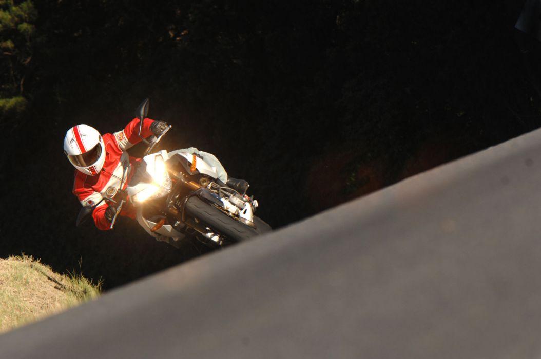 2008 Benelli TNT 1130 Sport Evo  d wallpaper