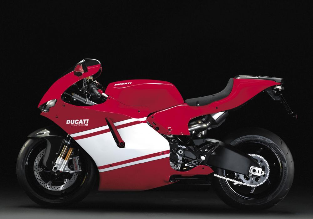 2008 Ducati Desmosedici R-R   h wallpaper