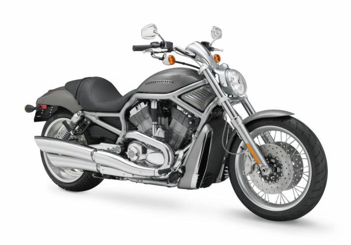 2008 Harley Davidson VRSCAW-A V-Rod f wallpaper