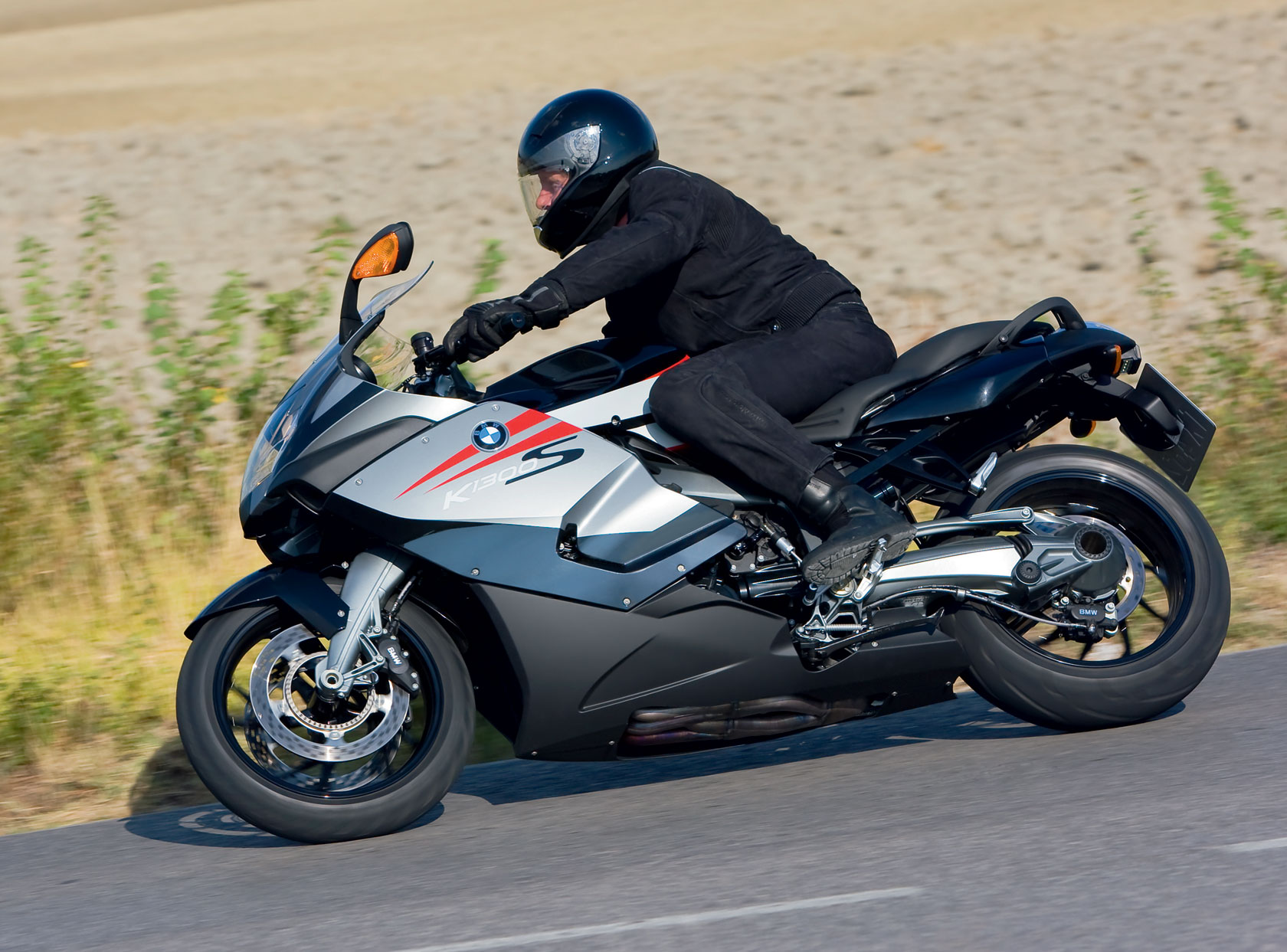 2009 Bmw k1300s review forum