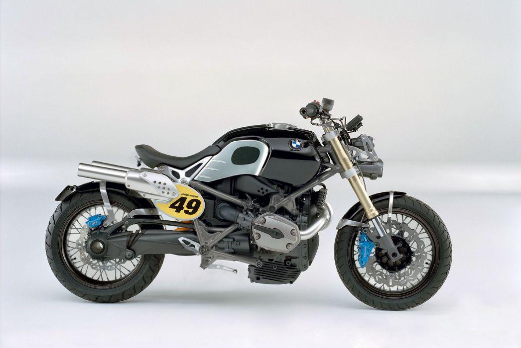 2009 BMW Lo- Rider Concept     h wallpaper