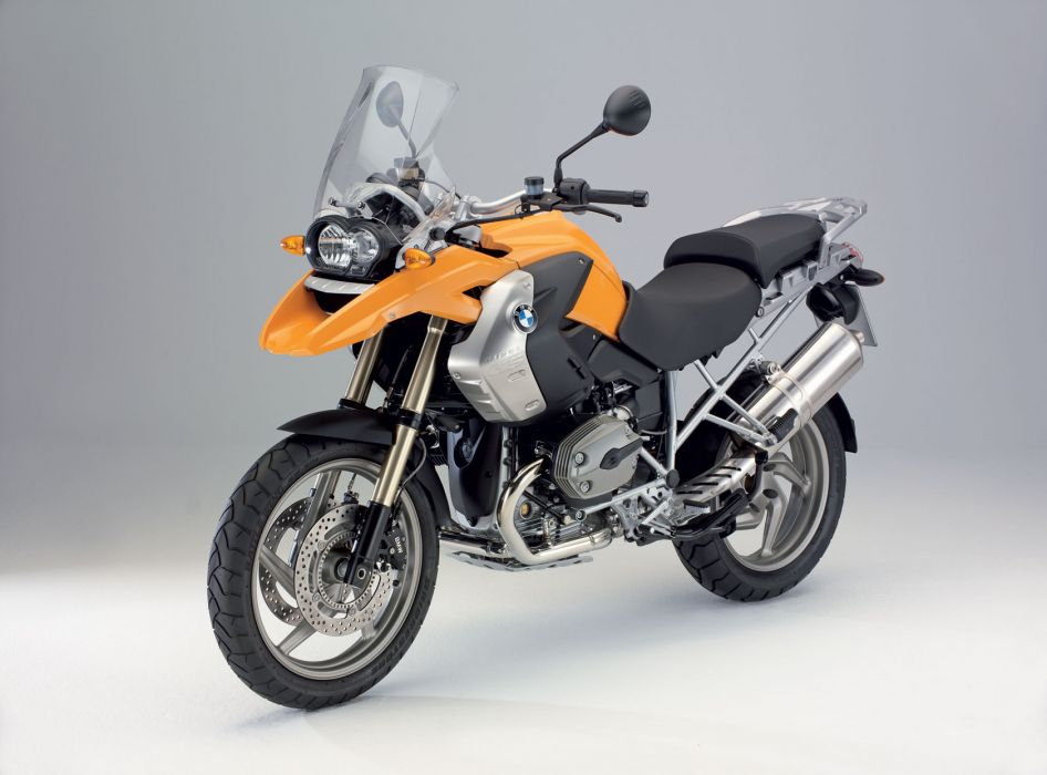 2009 BMW R1200GS   t wallpaper