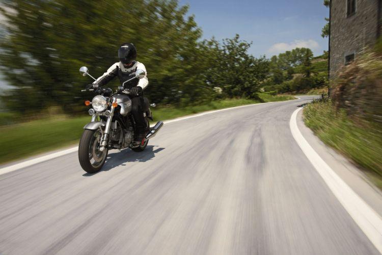 2009 Ducati GT1000 h wallpaper