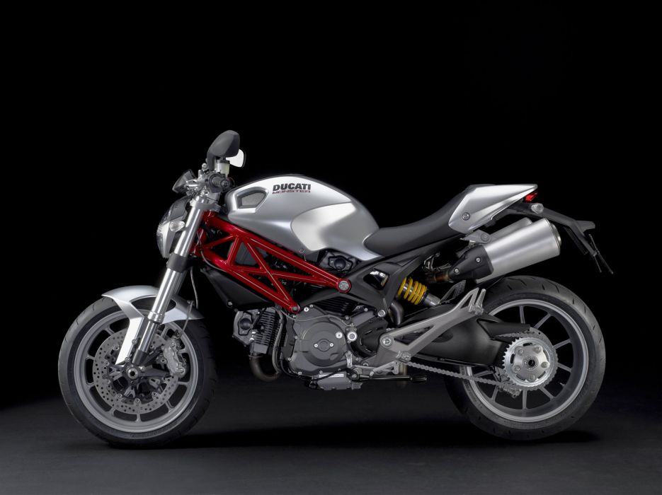 2009 Ducati Monster 1100    g wallpaper