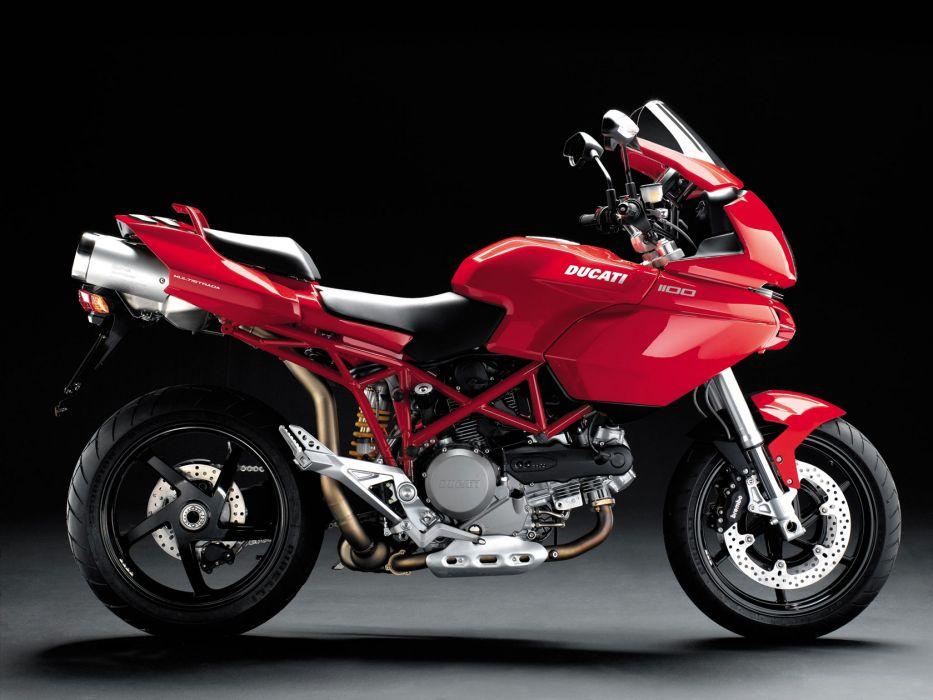 2009 Ducati Multistrada 1100    h wallpaper