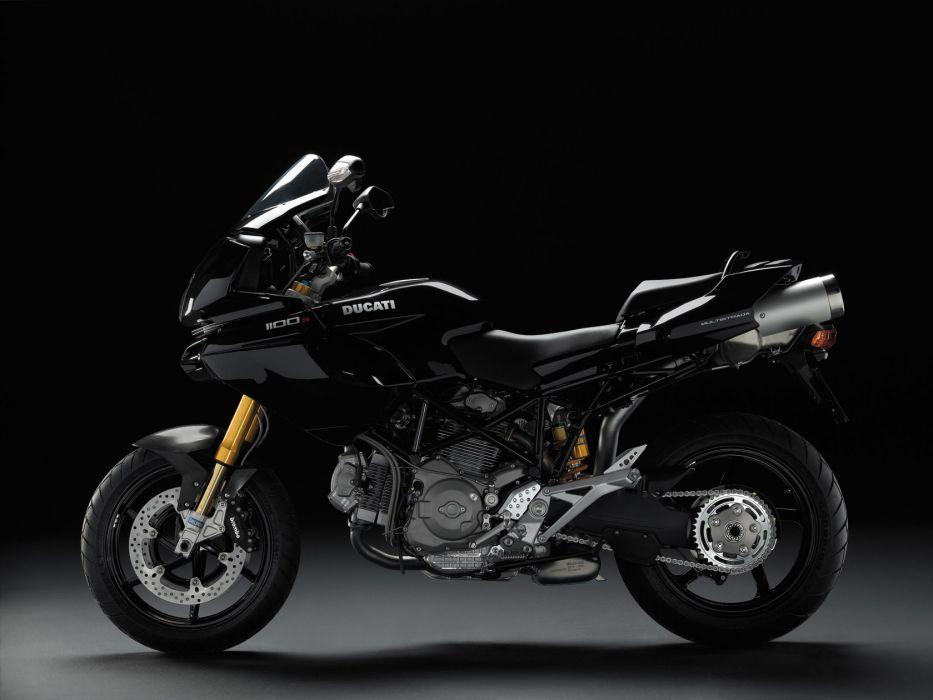 2009 Ducati Multistrada 1100S     h wallpaper
