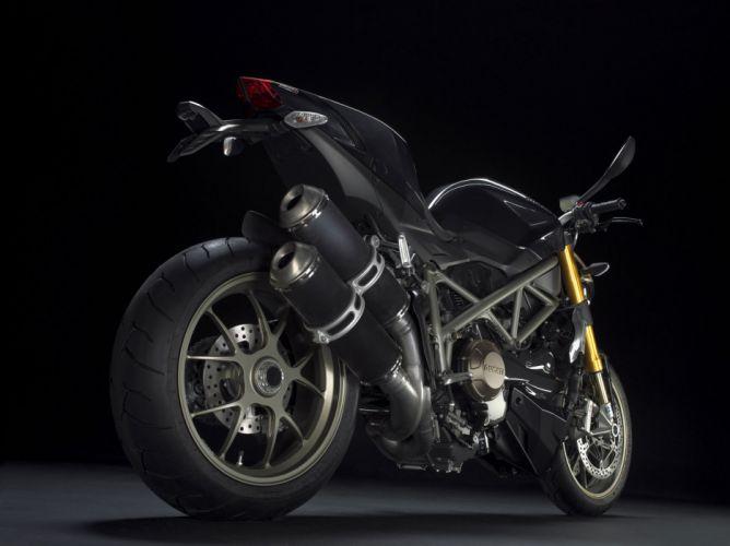 2009 Ducati Streetfighter S g wallpaper