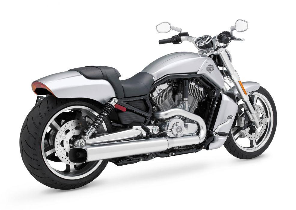 2009 Harley Davidson VRSCF V-Rod Muscle  f wallpaper