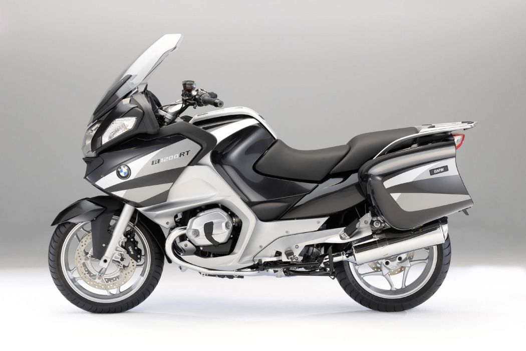 2010 BMW R1200RT  g wallpaper