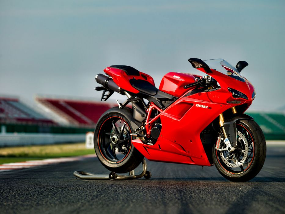 2010 Ducati 1198S  f wallpaper