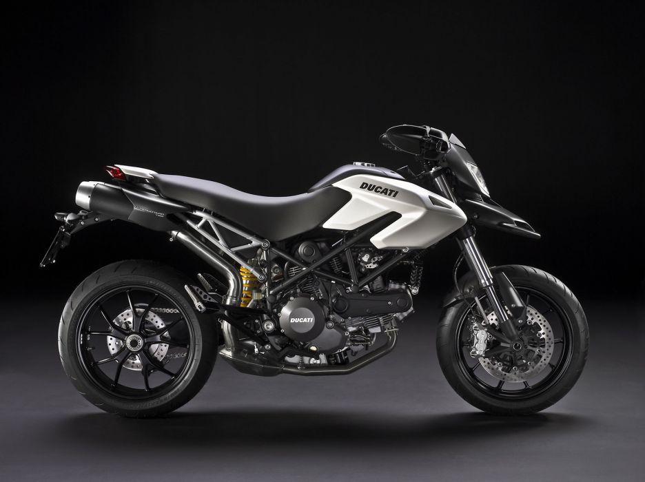 2010 Ducati Hypermotard 796   g wallpaper