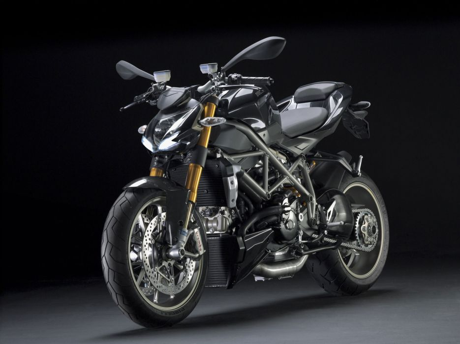 2010 Ducati Streetfighter S wallpaper