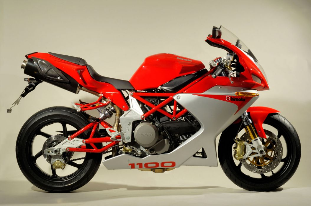 2011 Bimota DB5S wallpaper