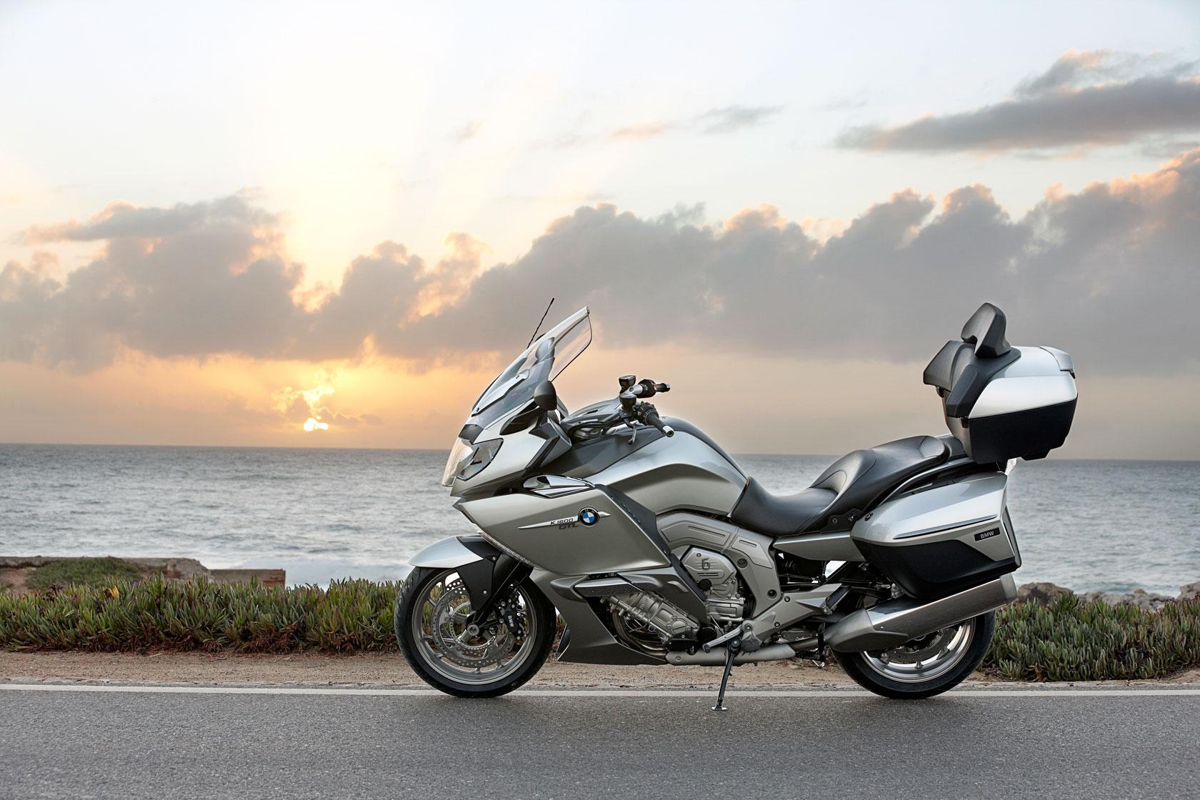 2011 BMW K1600GTL wallpaper | 1680x1120 | 89898 | WallpaperUP