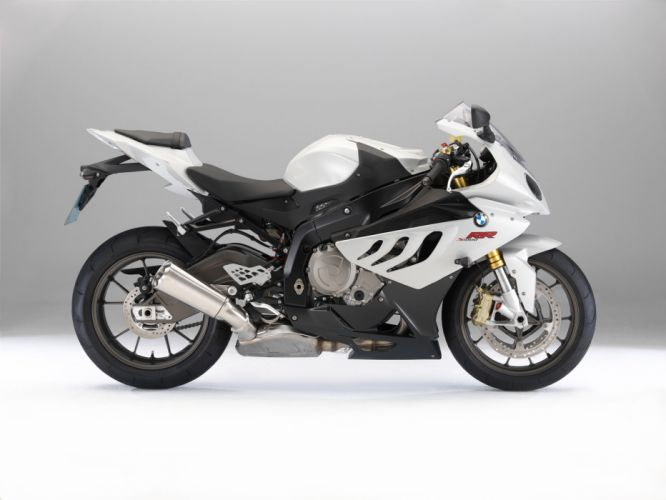 2011 BMW S1000RR d wallpaper