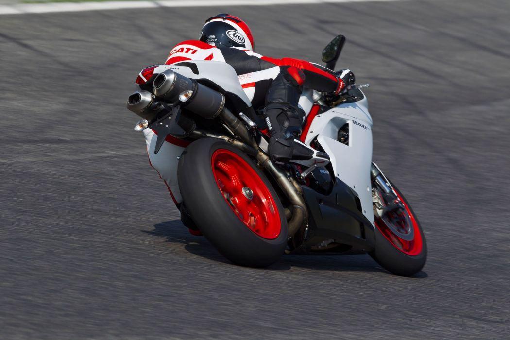 2011 Ducati 848 EVO   g wallpaper