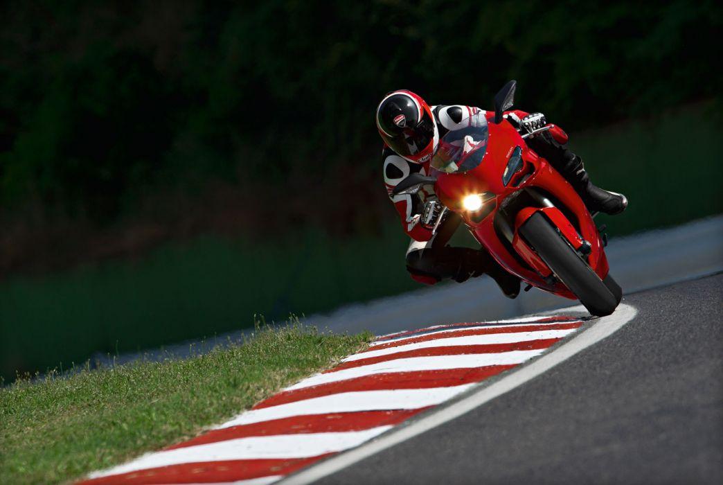 2011 Ducati 1198 wallpaper