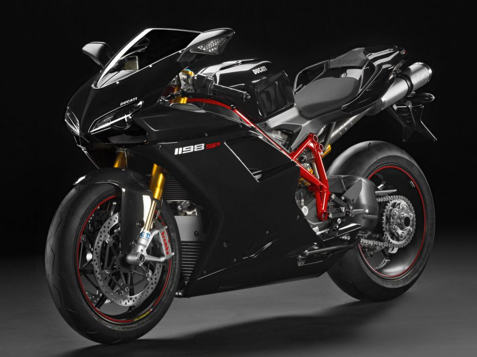 2011 Ducati 1198SP     f wallpaper