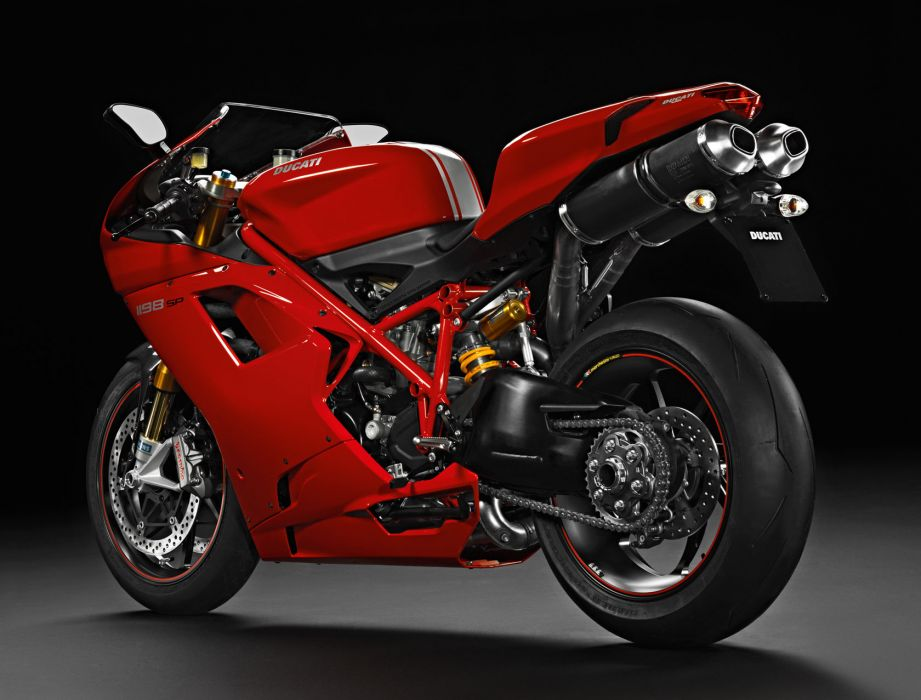 2011 Ducati 1198SP   d wallpaper