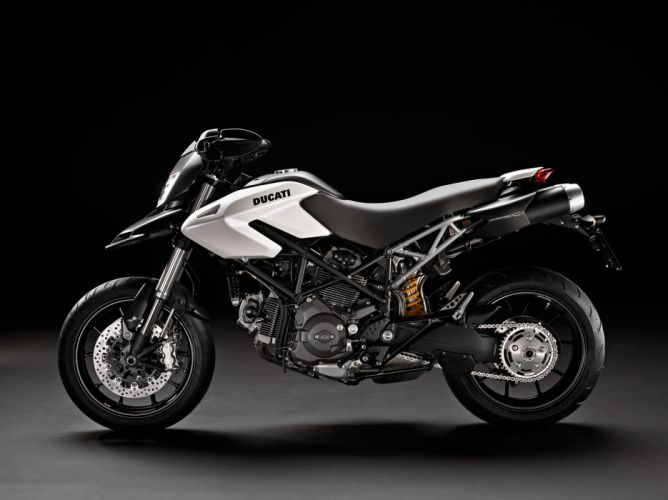 2011 Ducati Hypermotard 796 f wallpaper