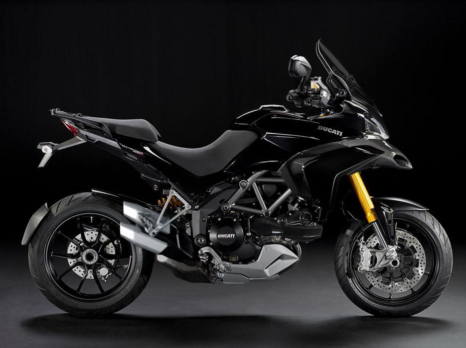 2011 Ducati Multistrada 1200S Sport  f wallpaper