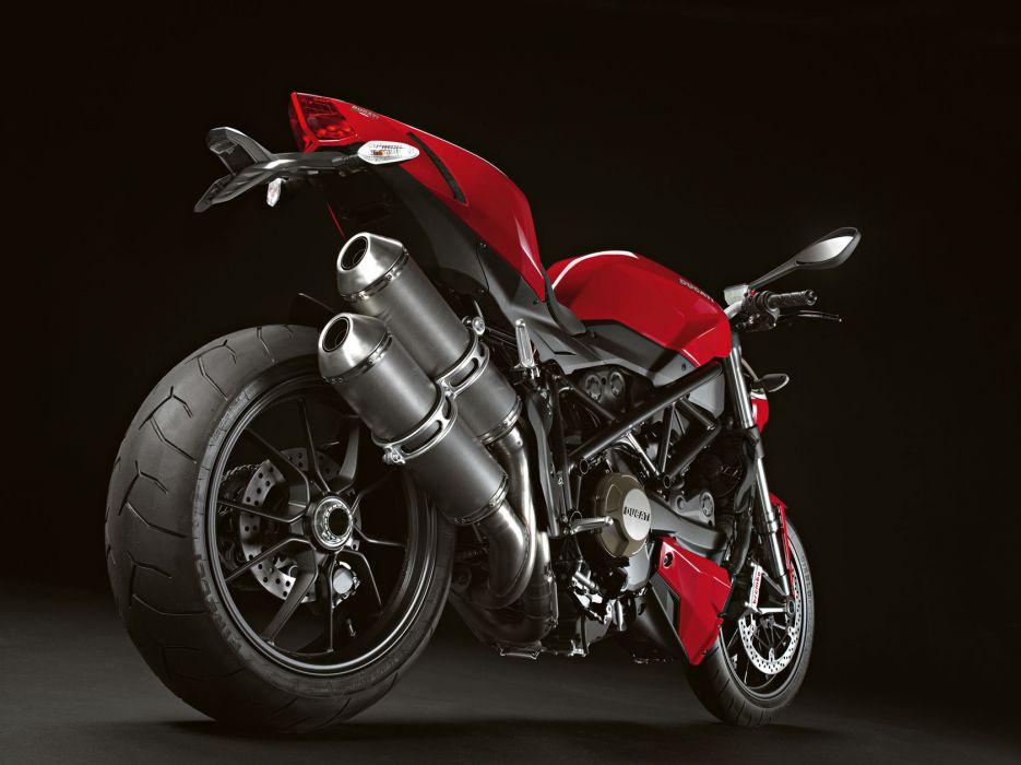 2011 Ducati Streetfighter      g wallpaper
