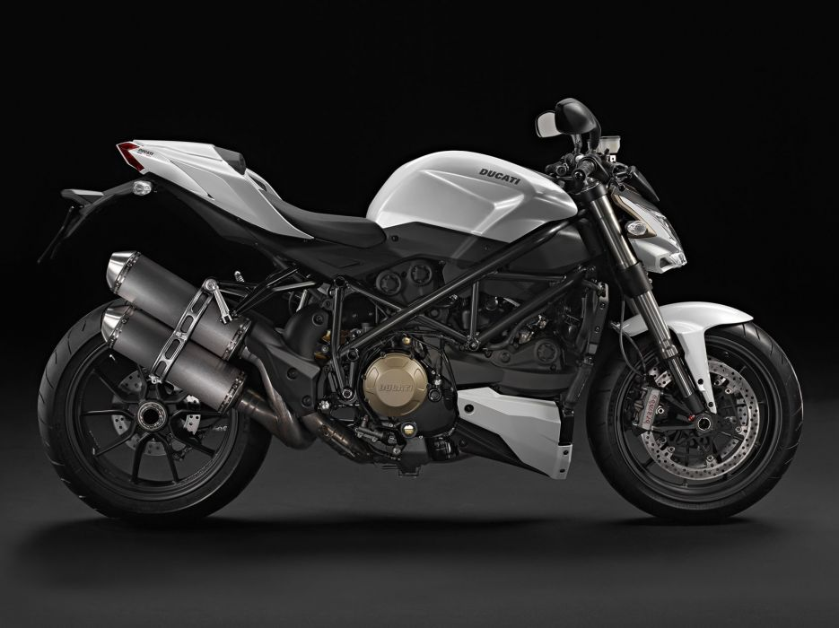 2011 Ducati Streetfighter    g wallpaper