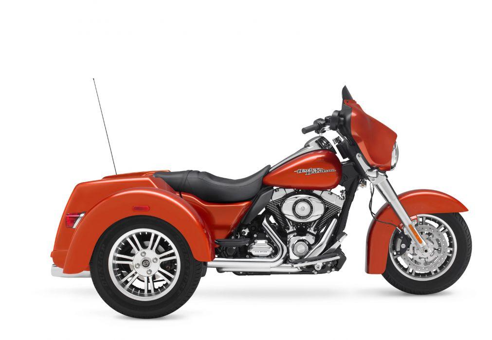 2011 Harley Davidson FLHXXX Street Glide Trike   s wallpaper