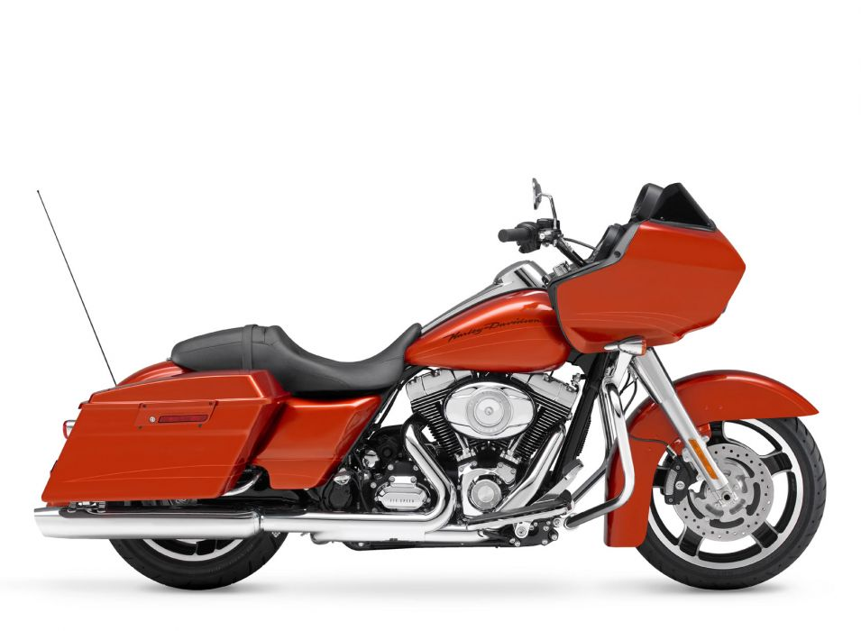 2011 Harley Davidson FLTRX Road Glide Custom wallpaper