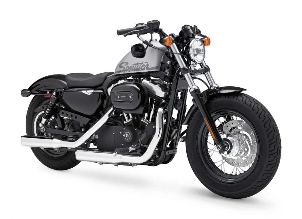 2011 Harley Davidson Forty-Eight 4-8   g wallpaper