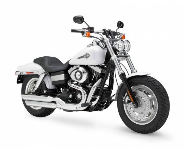 2011 Harley Davidson FXDF Fat Bob f wallpaper