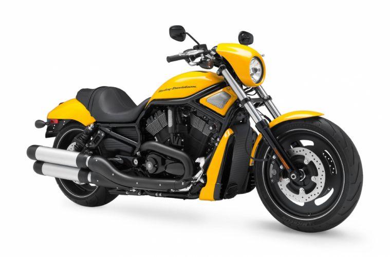 2011 Harley Davidson VRSCDX Night Rod Special f wallpaper