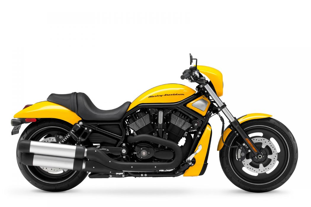 2011 Harley Davidson VRSCDX Night Rod Special wallpaper