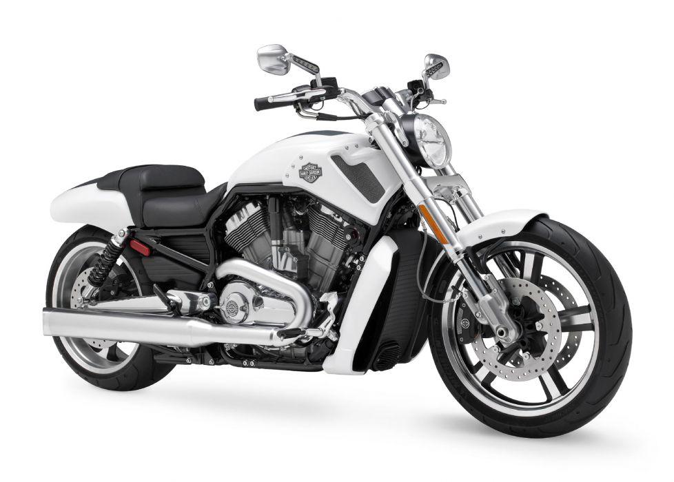 2011 Harley Davidson VRSCF V-Rod Muscle   f wallpaper