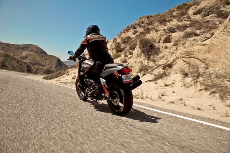 2011 Harley Davidson XR1200X f wallpaper