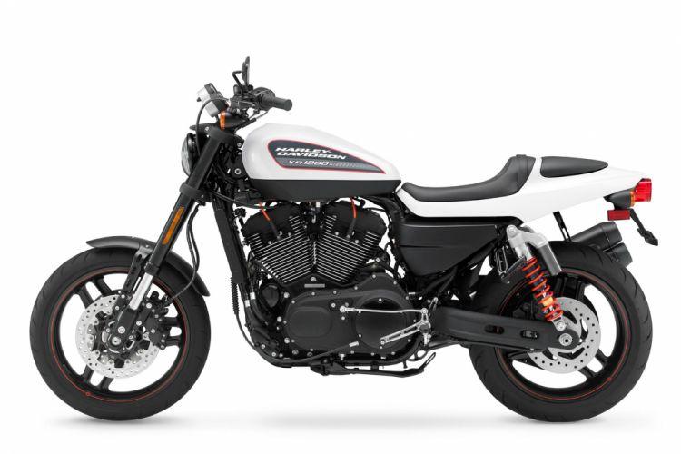 2011 Harley Davidson XR1200X h wallpaper