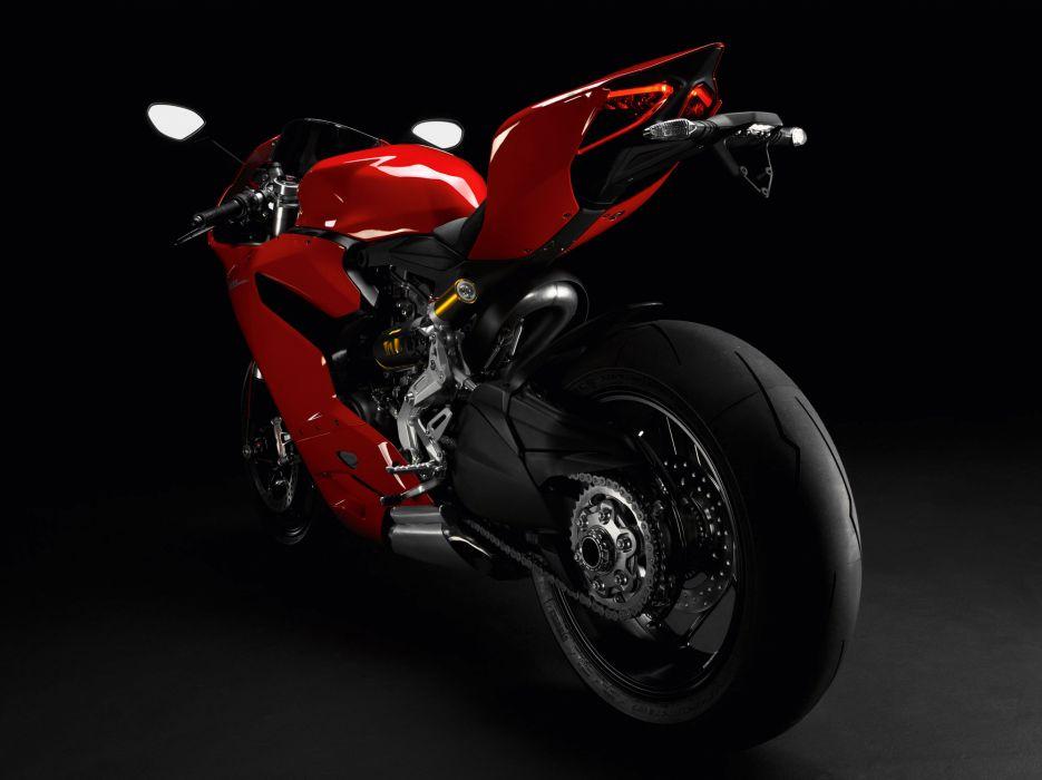 2012 Ducati 1199 Panigale   h wallpaper