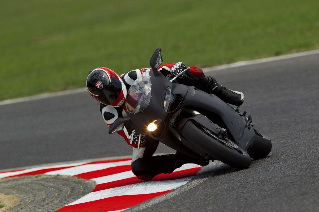2012 Ducati 848 EVO wallpaper
