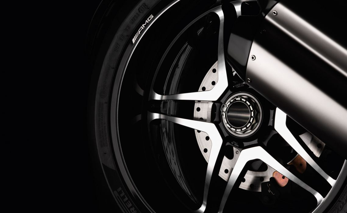 2012 Ducati Diavel AMG Special Edition wheel wheels wallpaper