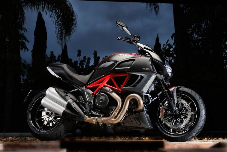 2012 Ducati Diavel Carbon g wallpaper