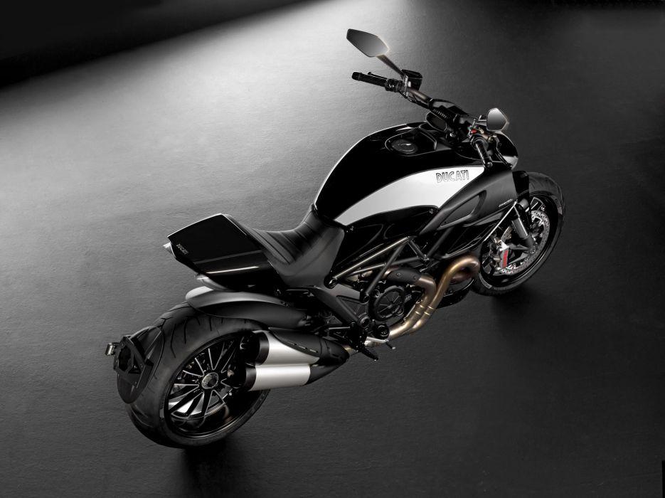 2012 Ducati Diavel Cromo   g wallpaper
