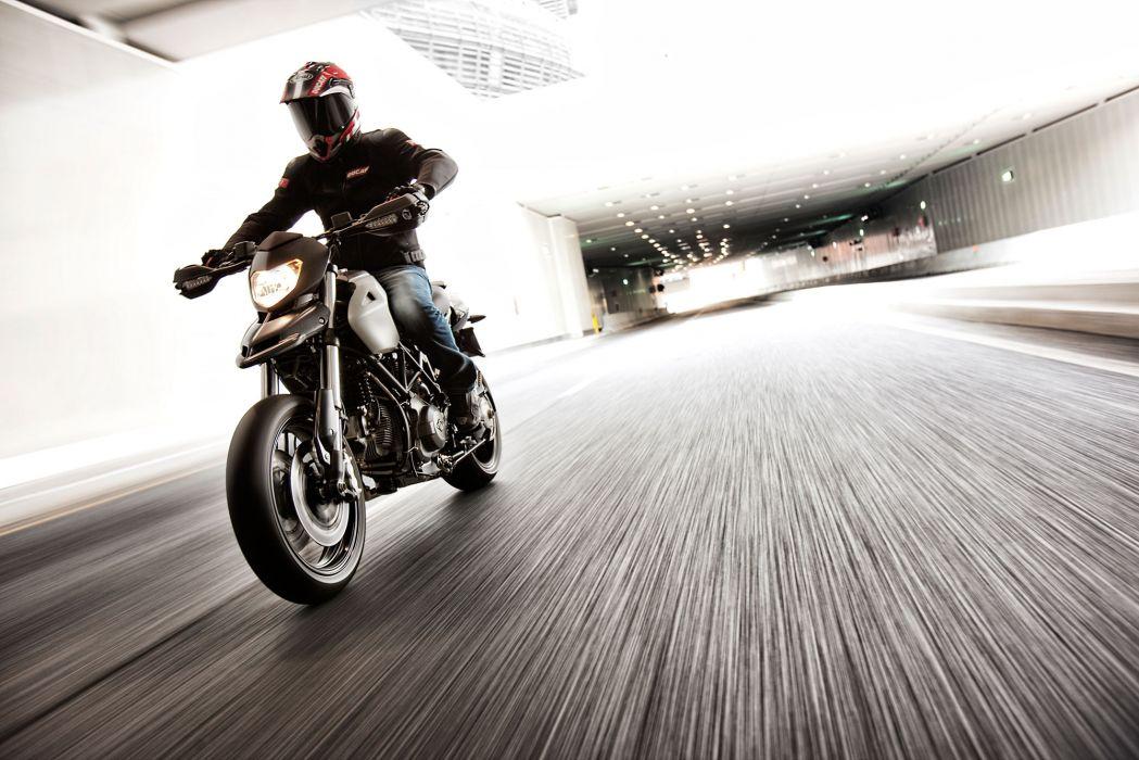2012 Ducati Hypermotard 796 wallpaper