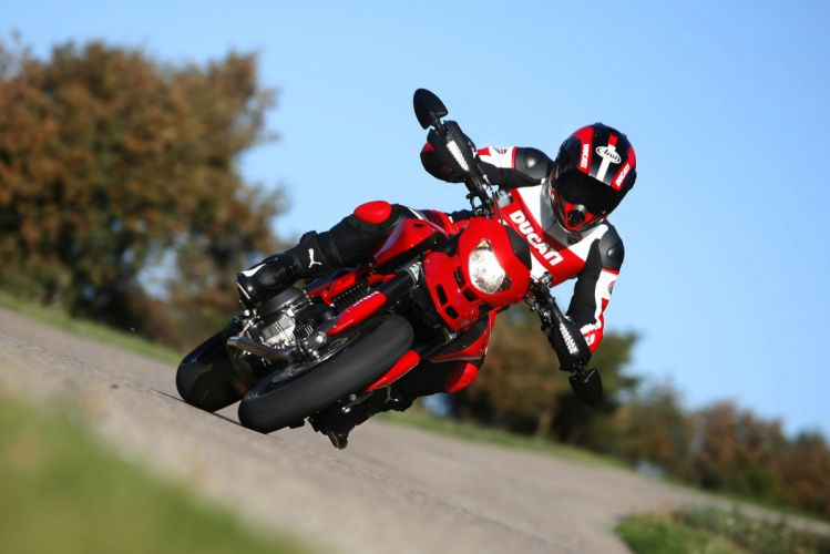 2012 Ducati Hypermotard 1100 EVO g wallpaper