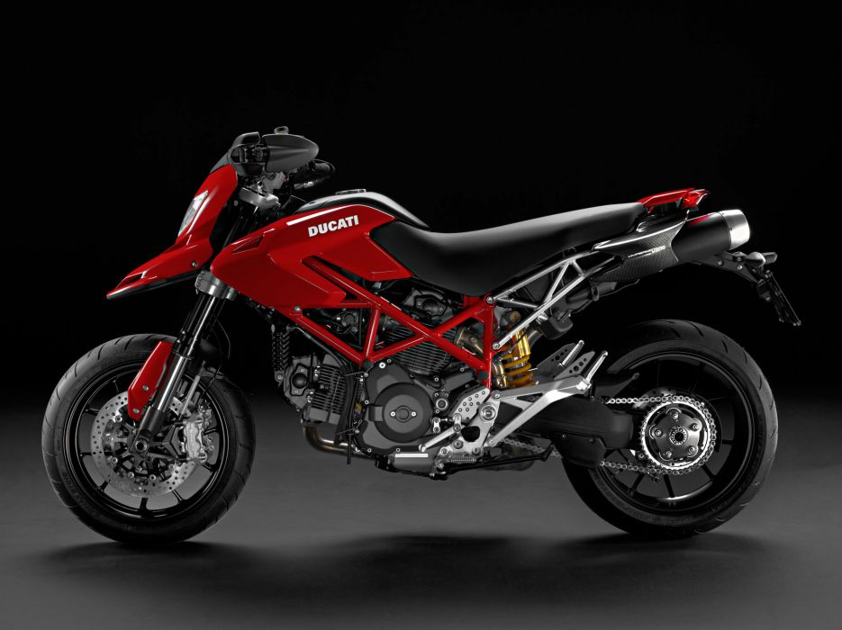 2012 Ducati Hypermotard 1100 EVO   g wallpaper