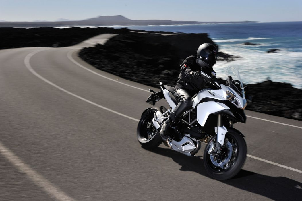 2012 Ducati Multistrada 1200   f wallpaper