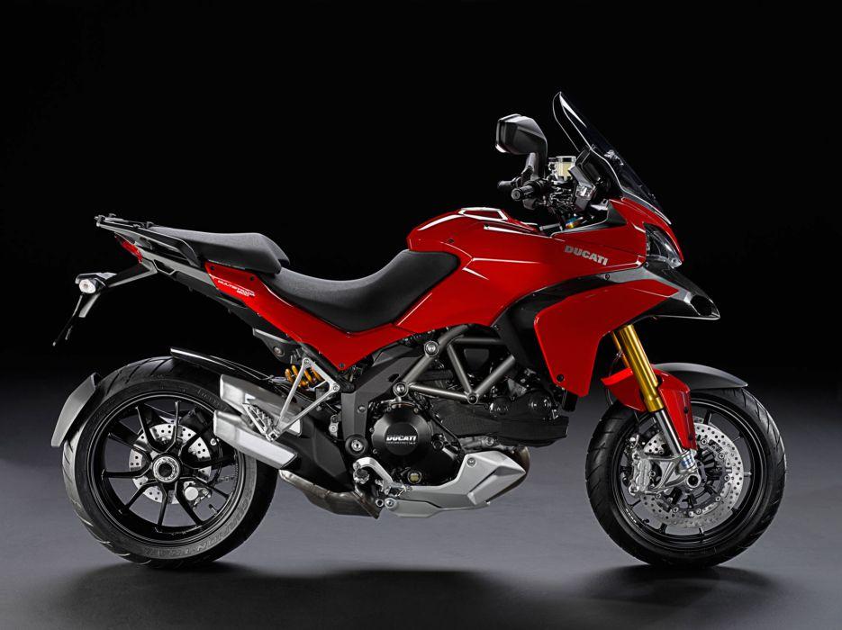 2012 Ducati Multistrada 1200S Sport   g wallpaper