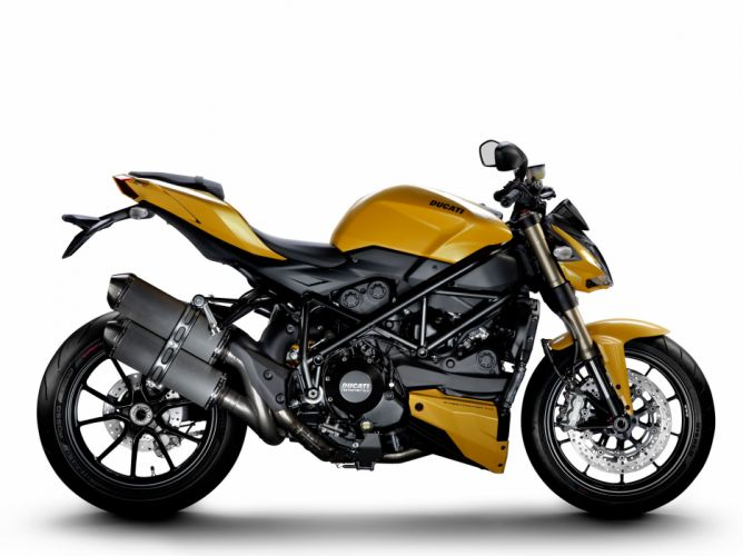 2012 Ducati Streetfighter 848 g wallpaper