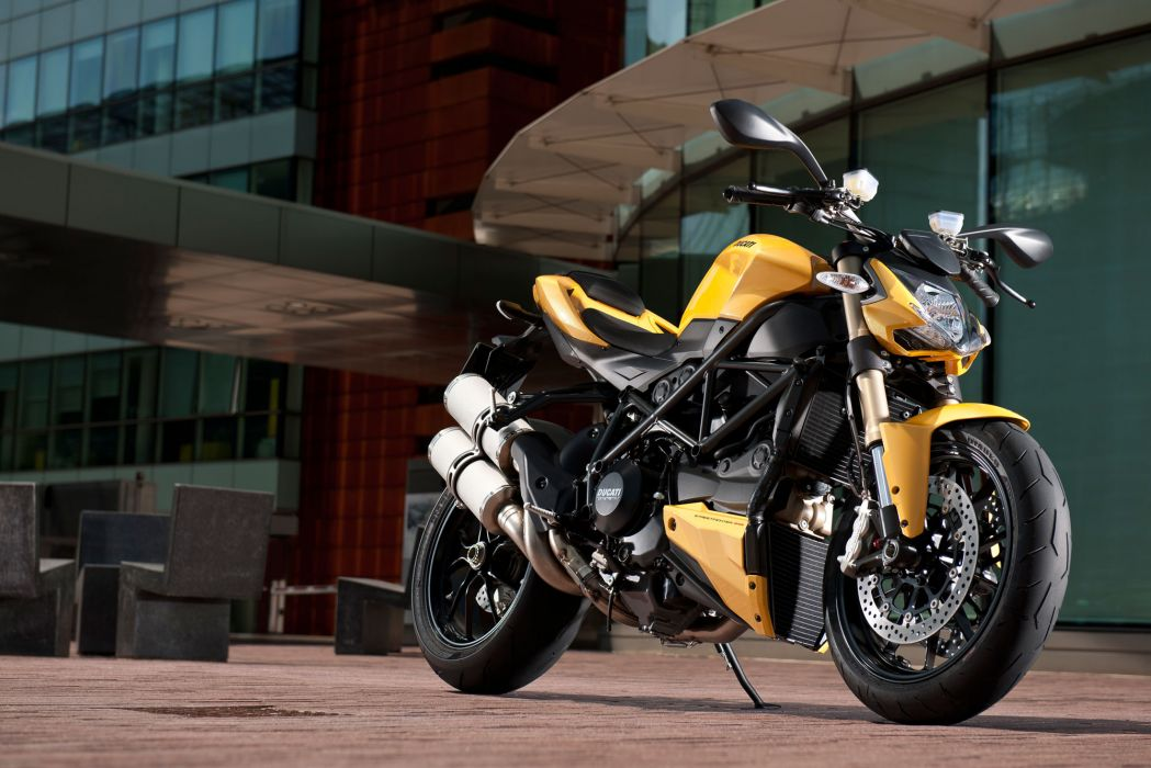2012 Ducati Streetfighter 848 wallpaper | 2000x1334 | 90149 ...